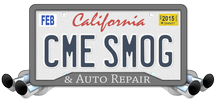 CME Smog And Auto Repair
